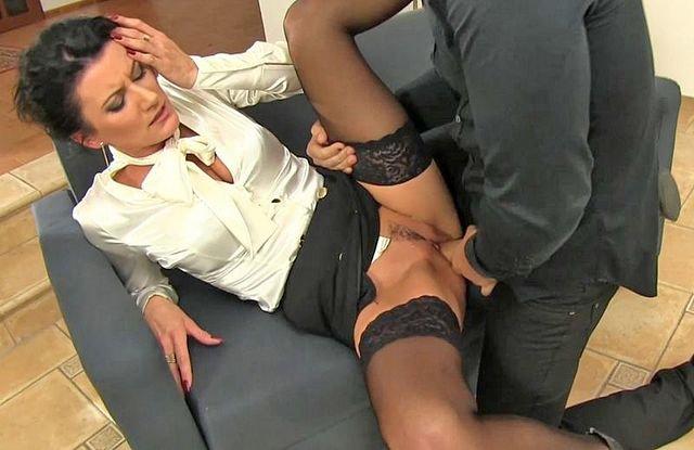 the belt spanking slut curious